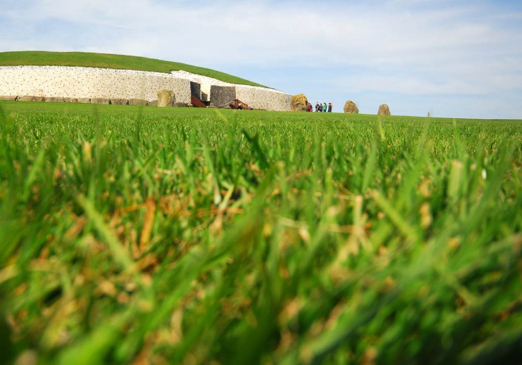 newgrange, meath, winter solstice
