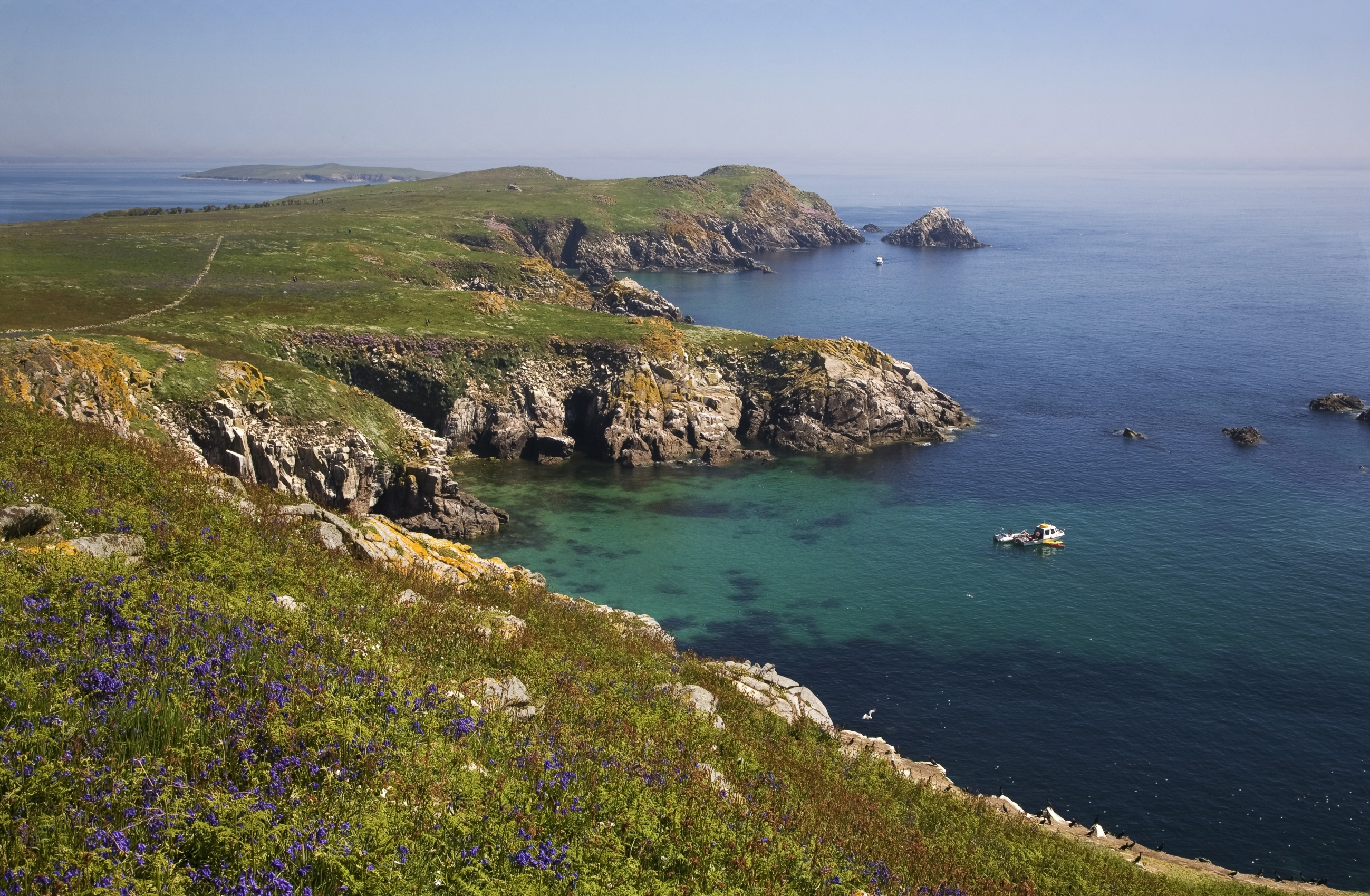 10 best irish island escapes p l conghaile for The wexford
