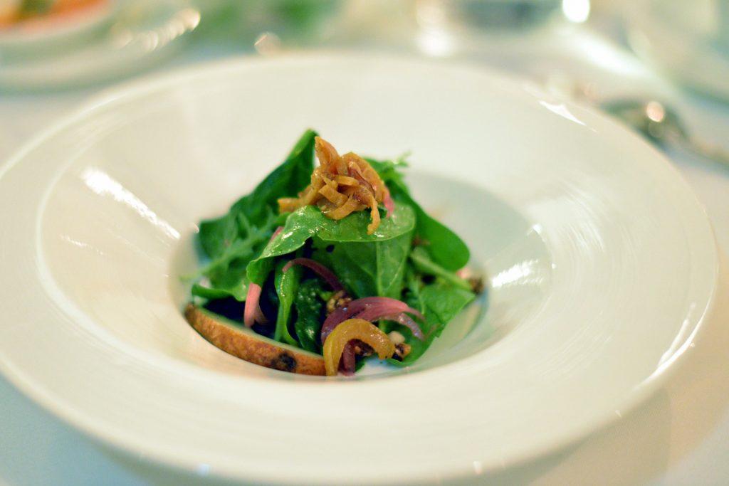 Viewmount House, restaurant, VM, Gary O'Hanlon, review, Copyright