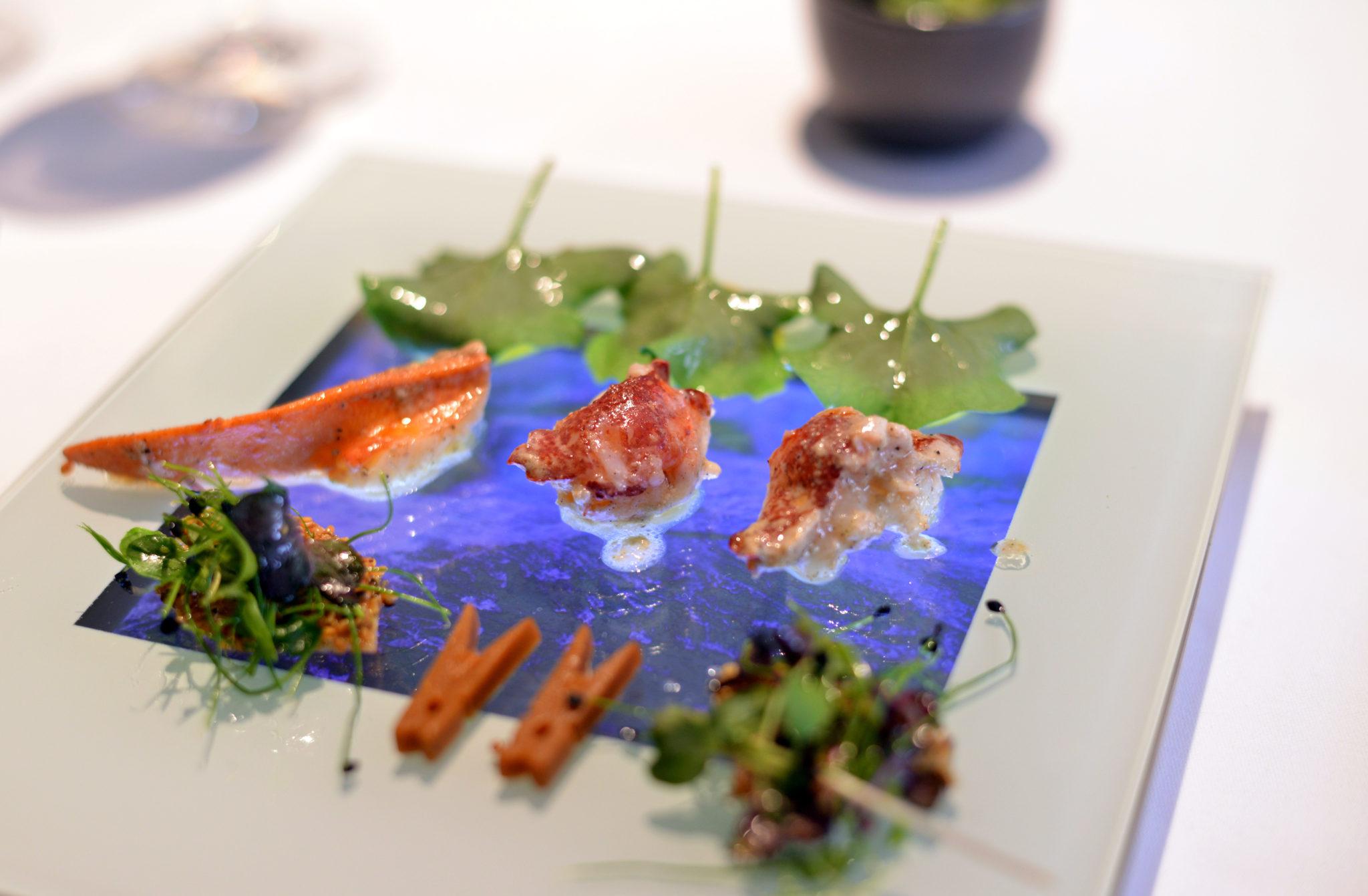 Arzak Restaurant San Sebastian Spain