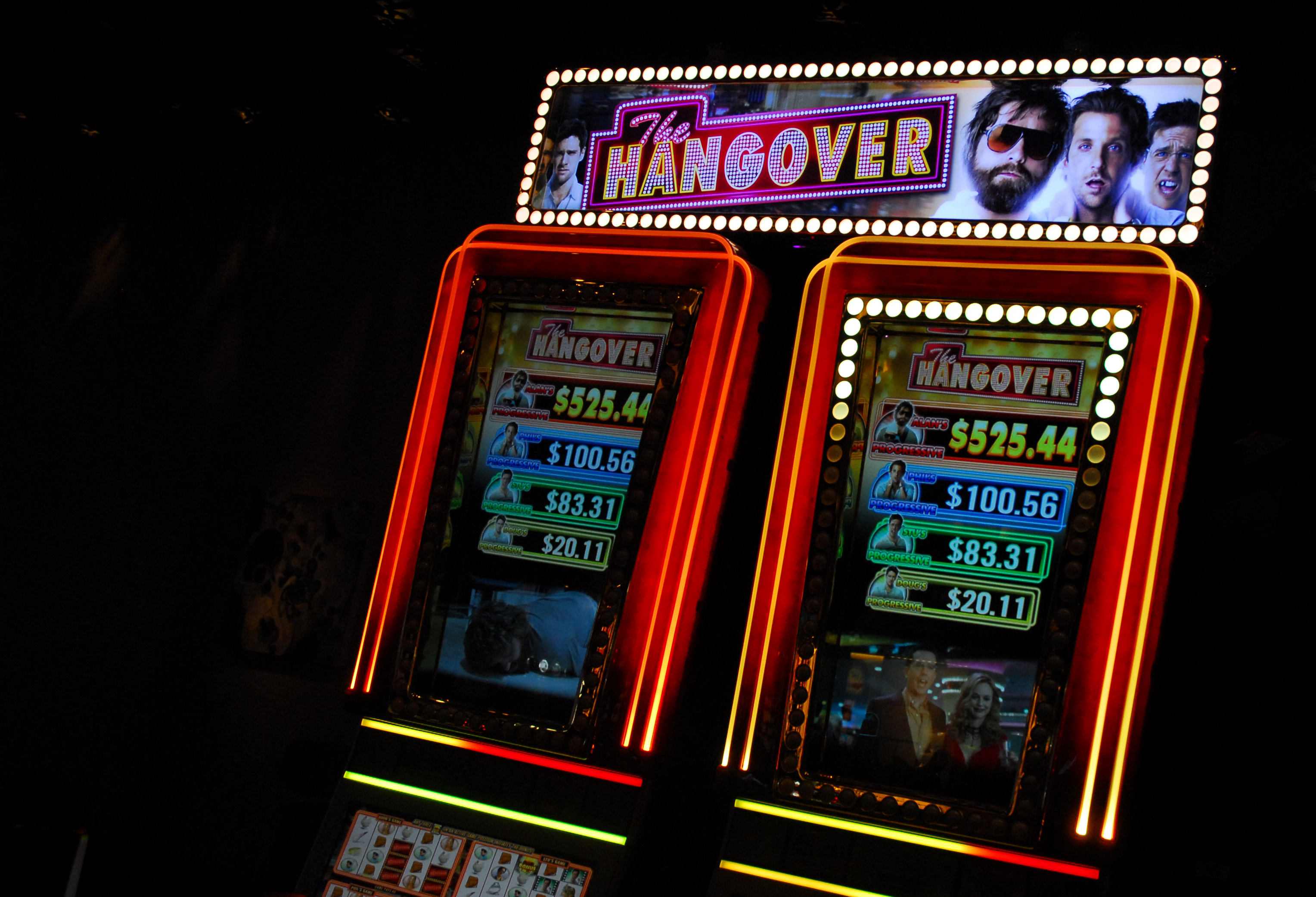 Rainbow riches 4000 jackpot
