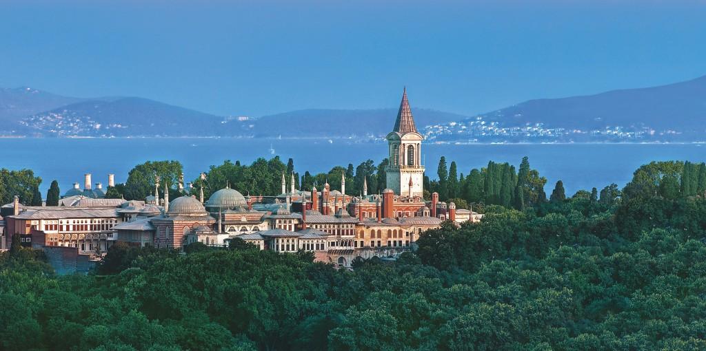 Princes Islands, Istanbul, Turkey