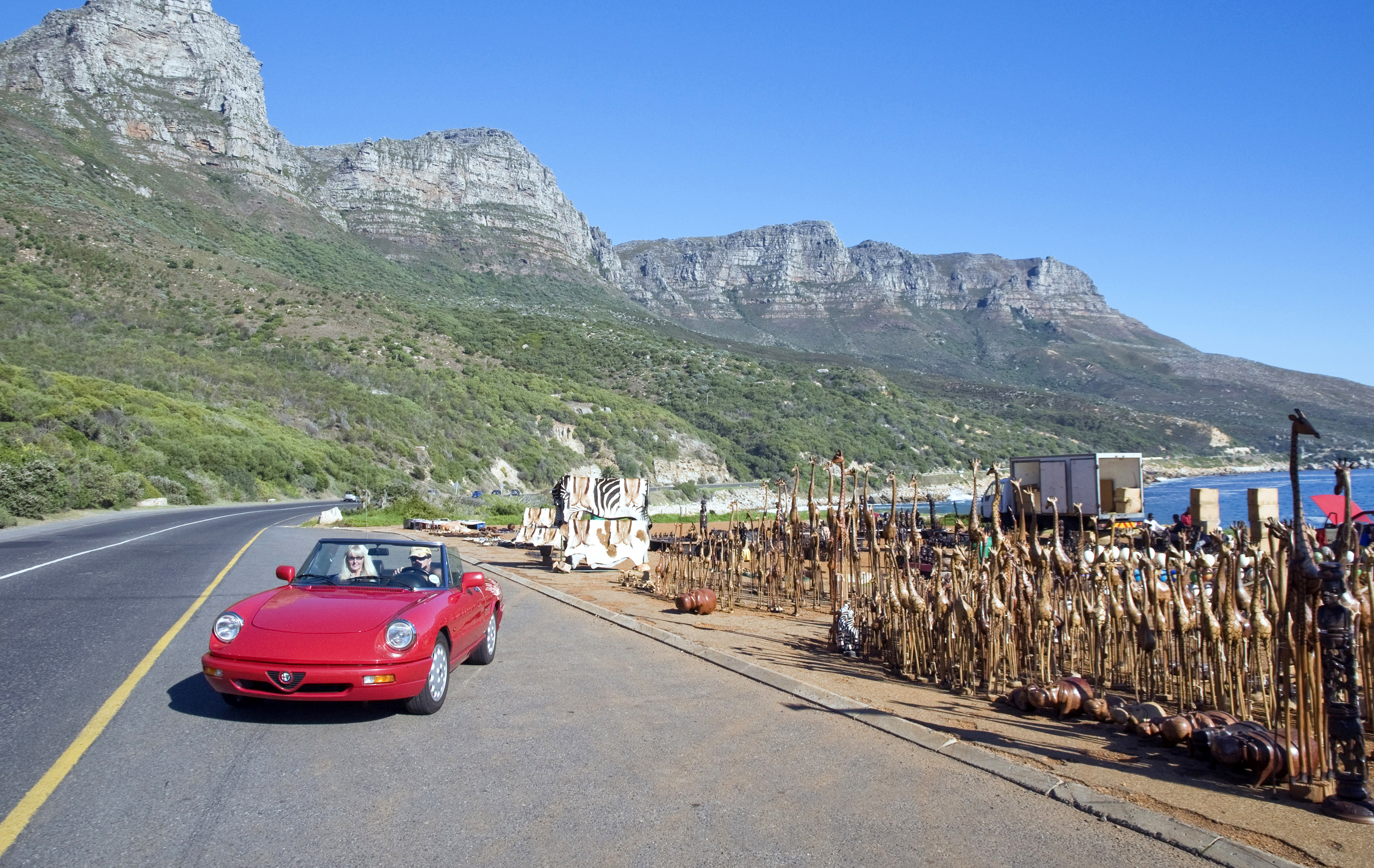 Great Road Trips 4 Garden Route South Africa