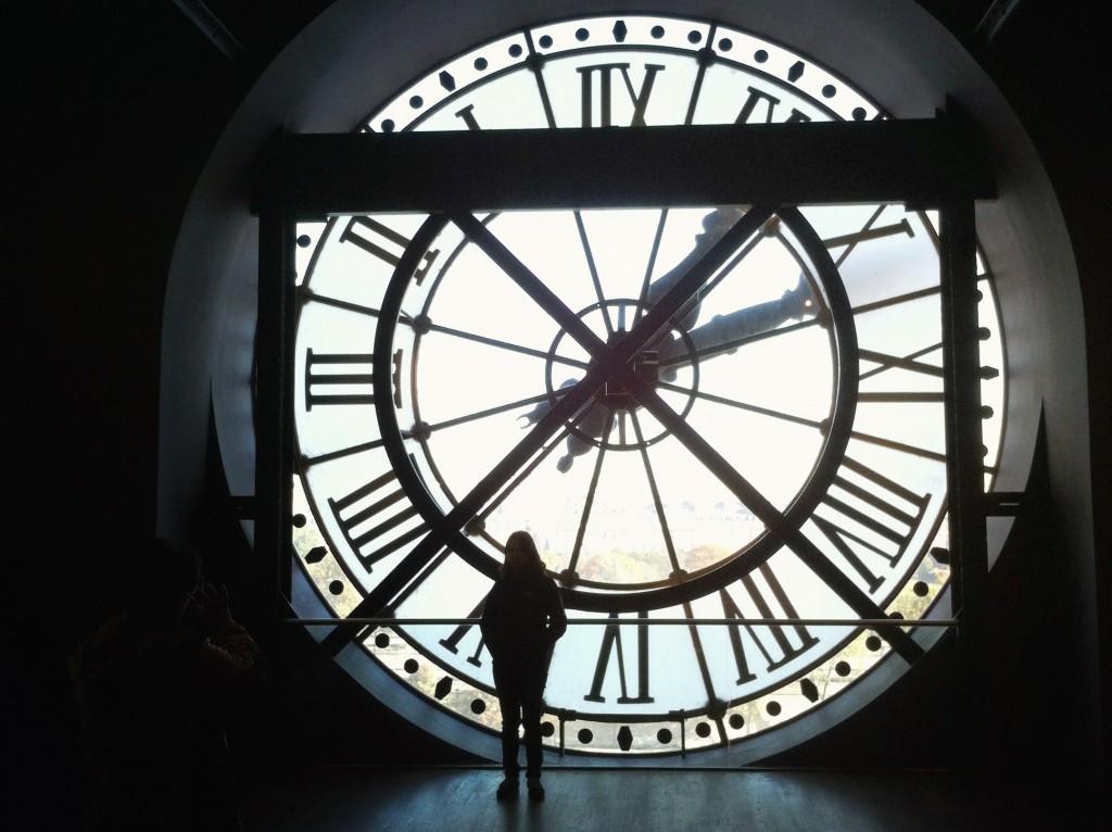 visit paris, musee d'orsay, art