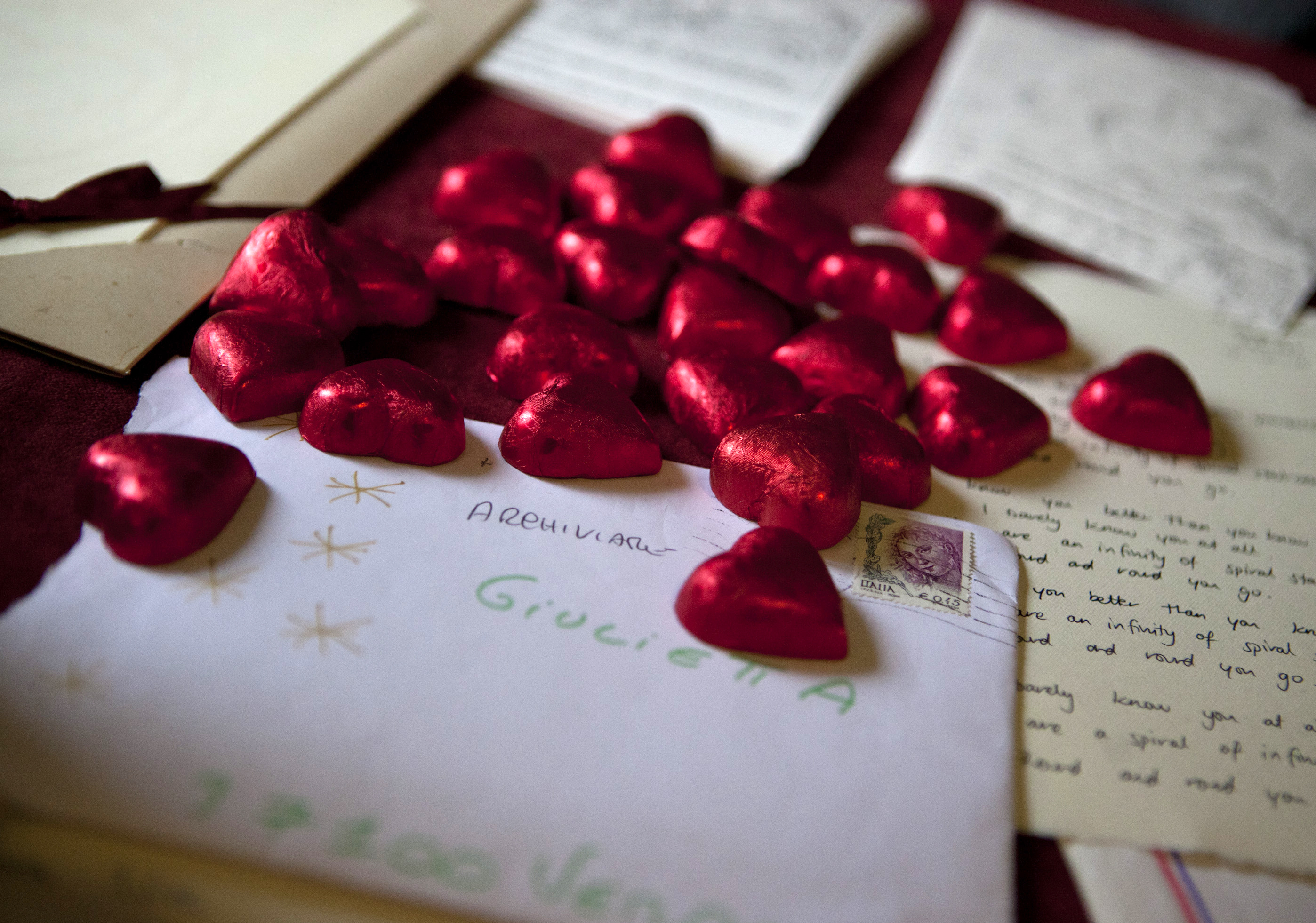 Verona In Love Cupids City Break