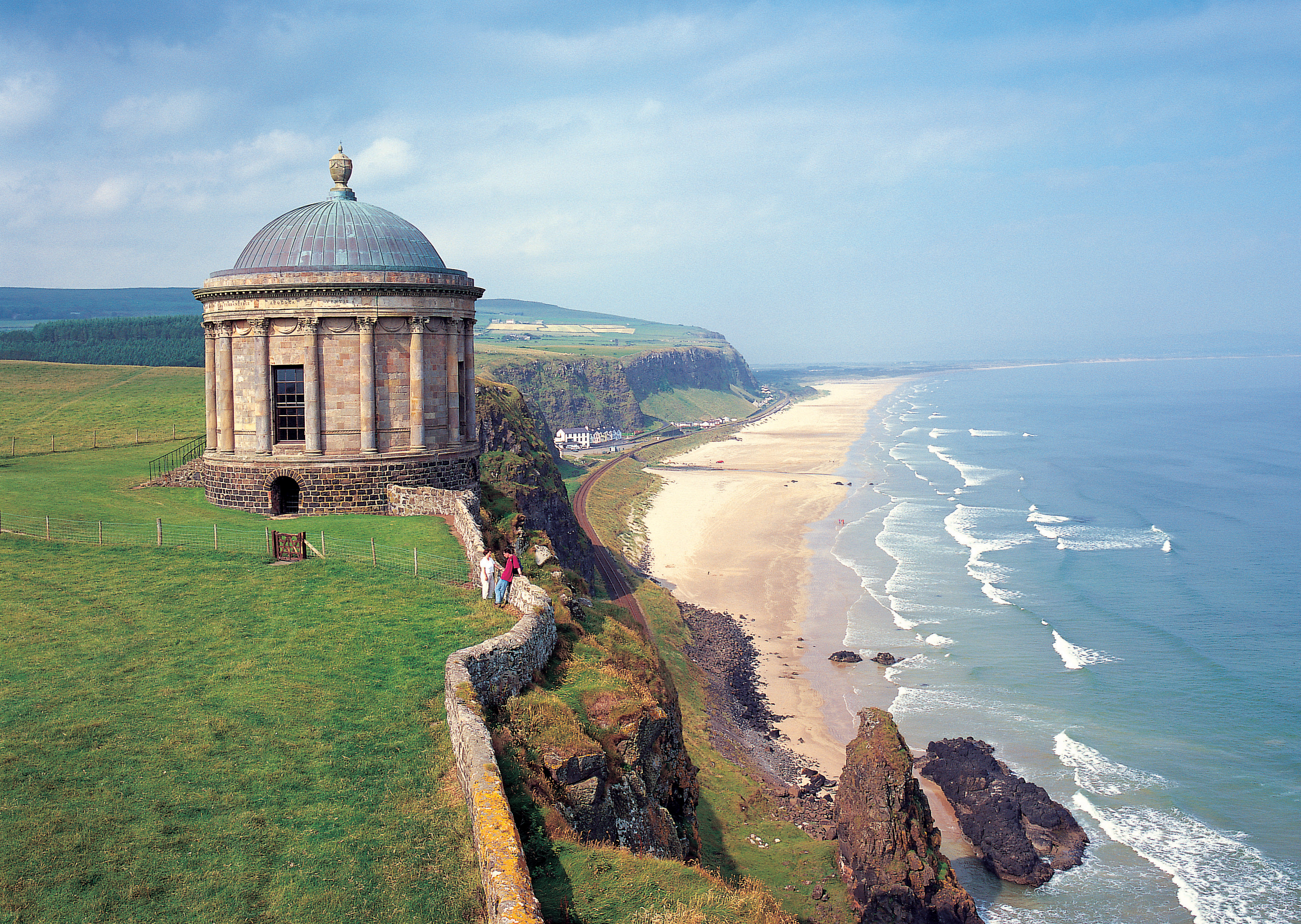 northern ireland: five fab game of thrones locations