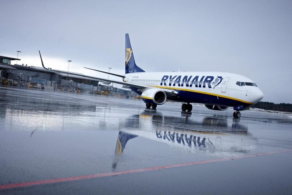 Ryanair Dublin Köln