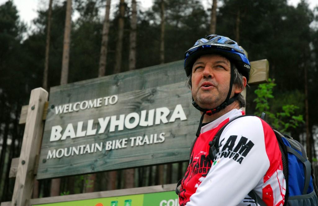 Ballyhoura Mountain Bike Trails, Diarmuid O'Leary (2)
