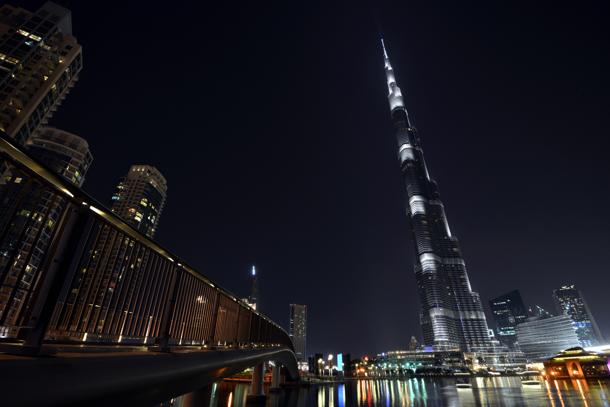10 flying visits for travel fashionistas Armani hotel in burj khalifa
