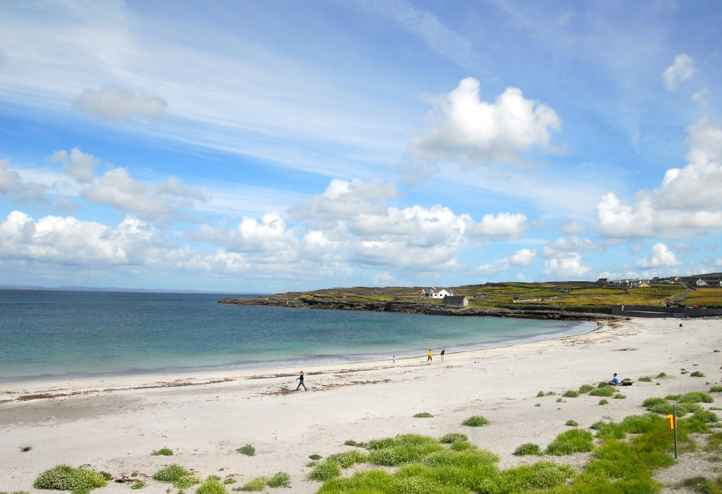 Kilmurvey Beach, Inis Mor (6)