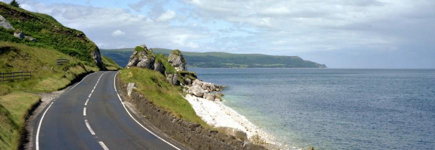 irish road trips