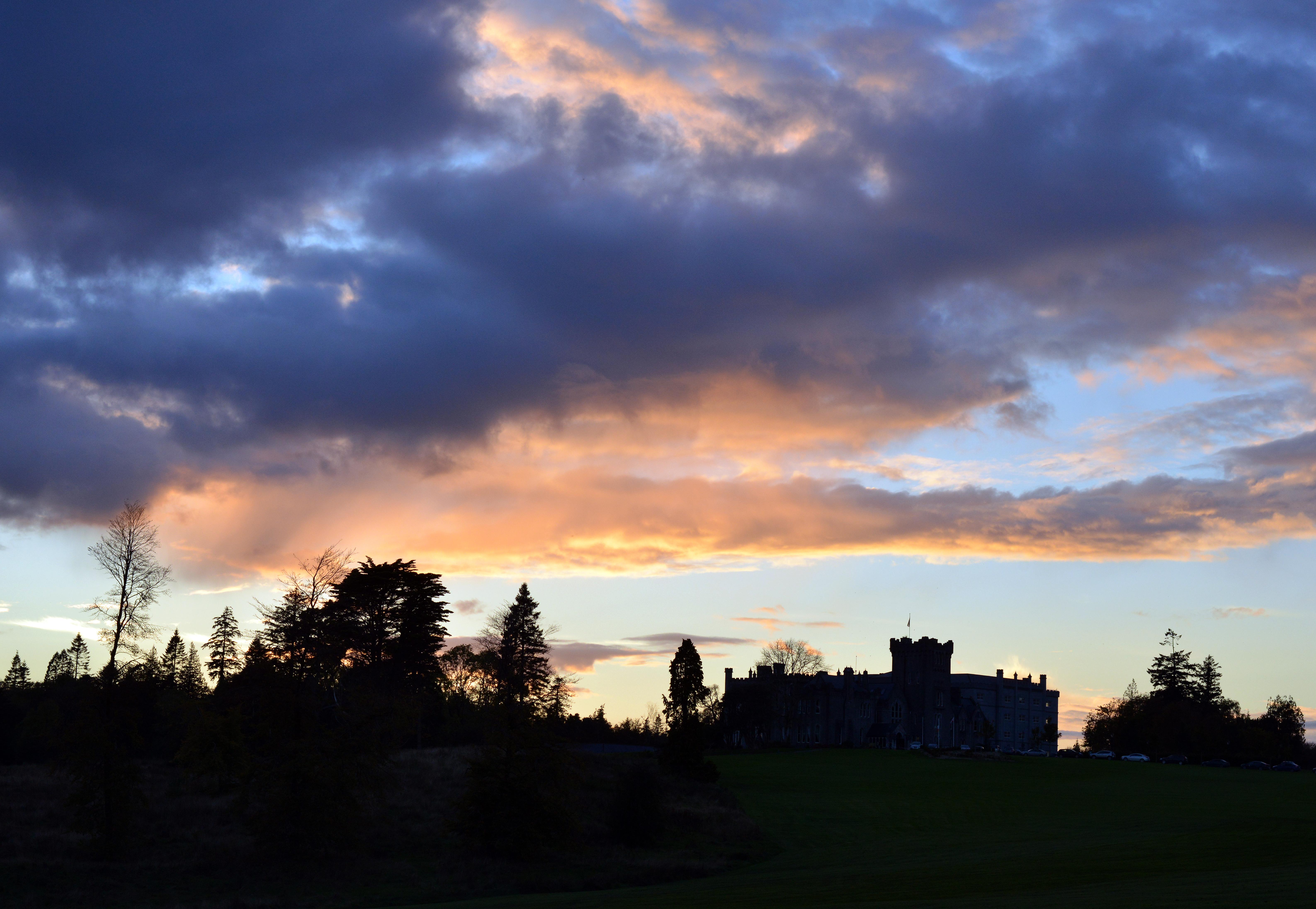 Review: Kilronan Castle, Co. Roscommon