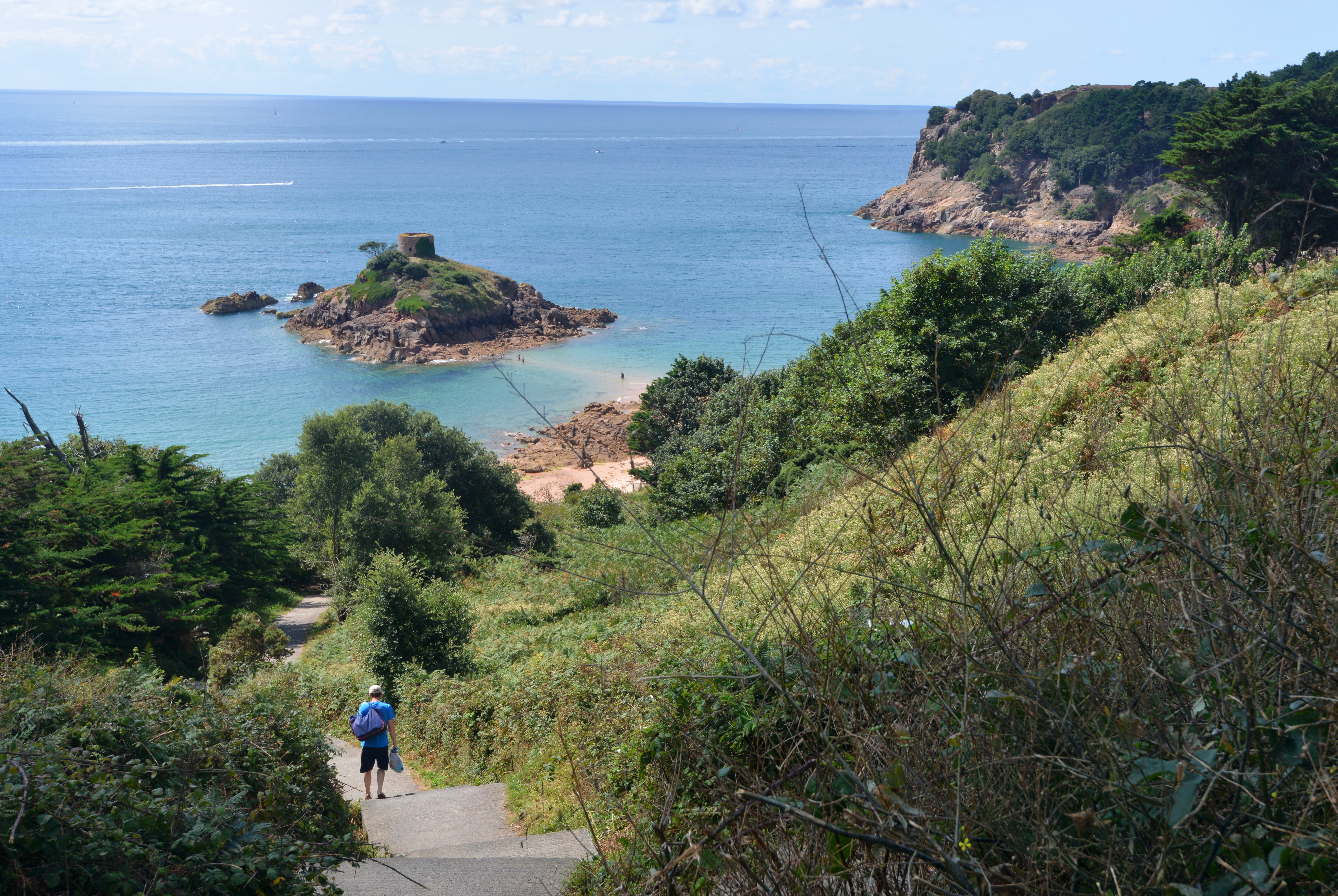 Jersey: Channeling Island Life
