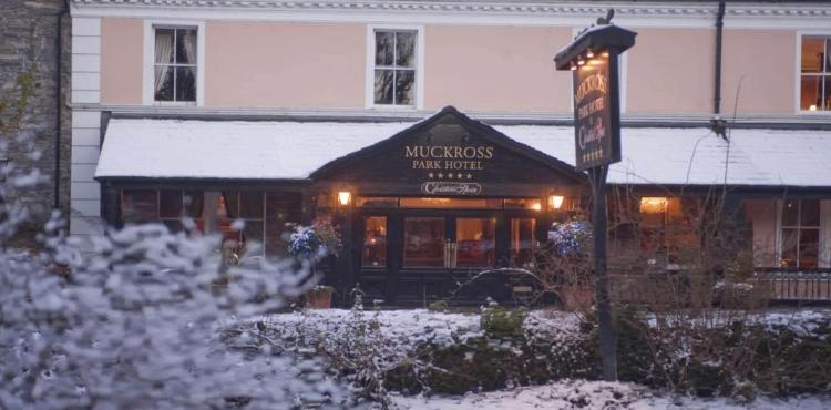 Kilarney - Muckross Hotel
