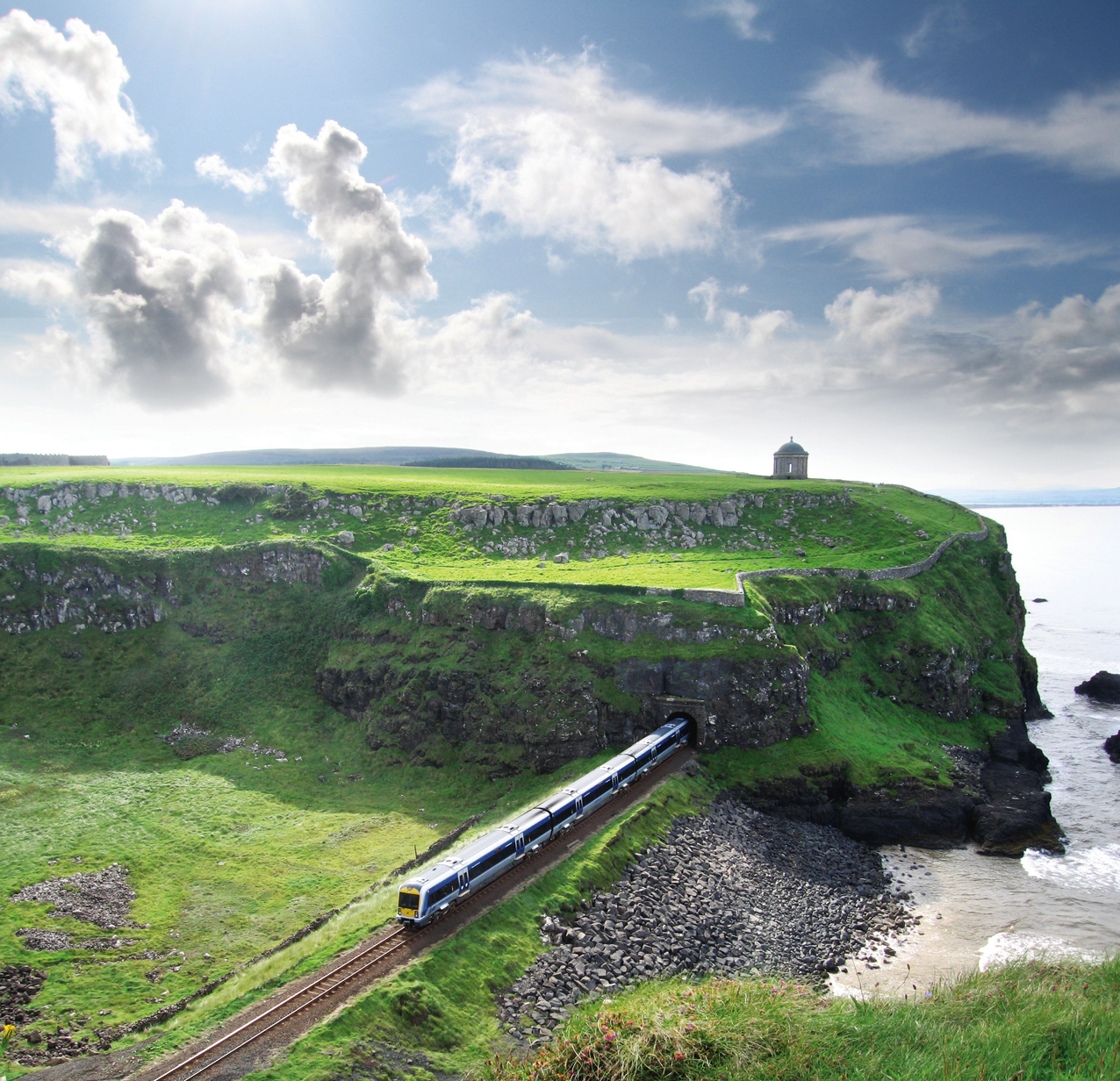 10 best irish rail journeys p l conghaile