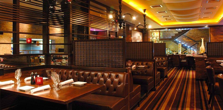 Hamptons, Limerick, restaurant, review, food
